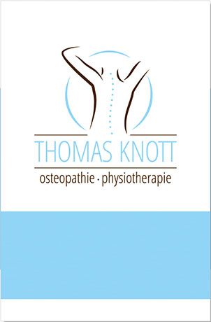 Thomas Knott Osteopathie und Physiotherapie